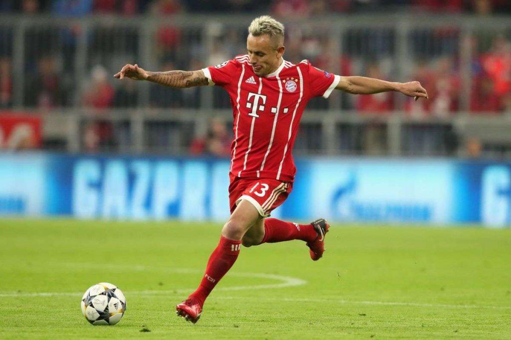 Un nouveau cadre du Bayern sur le départ
