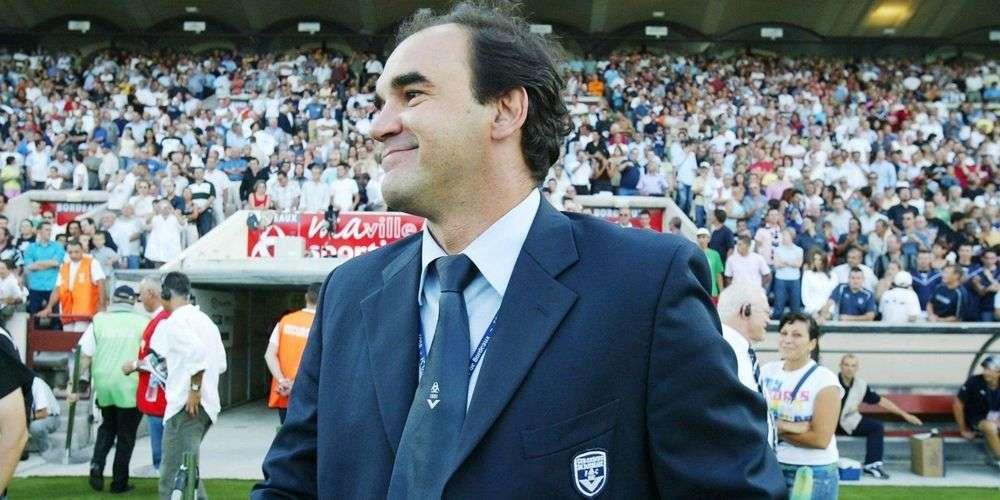 Un changement d'entraineur prévu à Bordeaux ?