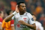 Officiel : Robinho change de club