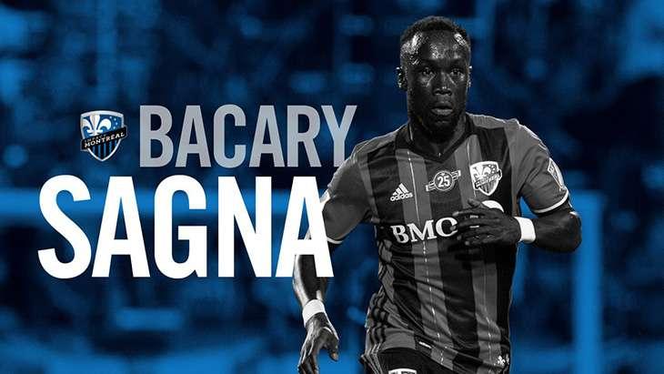 Officiel : Sagna reste en MLS