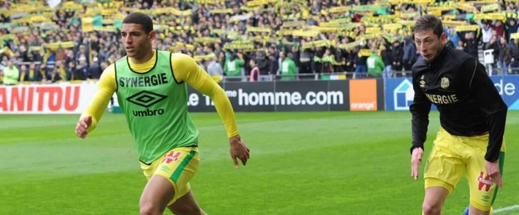 Nantes : Carlos vendu si Sala ne part pas ?