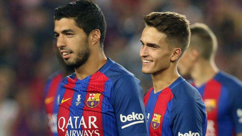 FC Barcelone : Une nouvelle piste pour Suarez