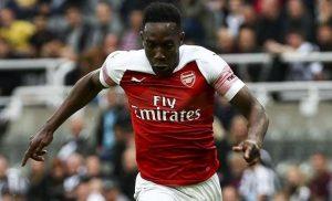 Arsenal : une prolongation en vue pour Welbeck ?