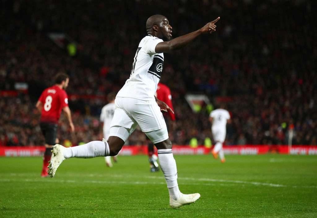 Kamara suspendu par Fulham !
