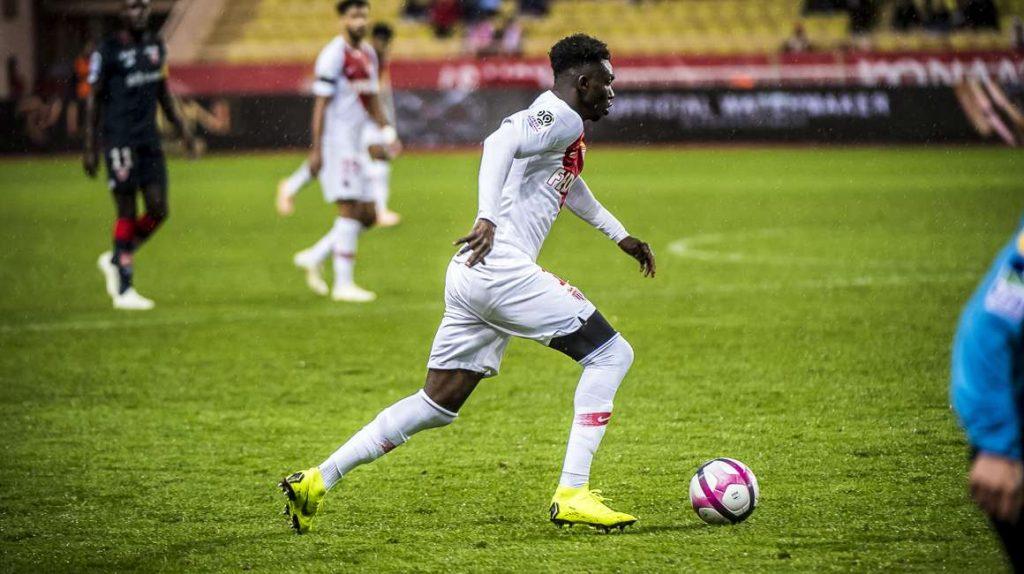 Officiel : Monaco prête Adama Traoré