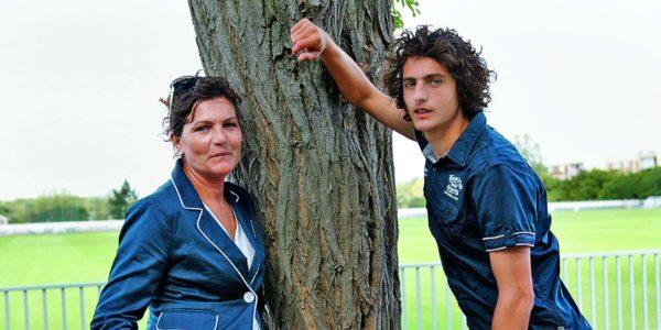 PSG : la mère de Rabiot dément les rumeurs