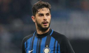 Inter Milan : des discussions avec Andrea Ranocchia