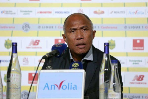 Toulouse : le nouvel entraineur nommé ce lundi ?