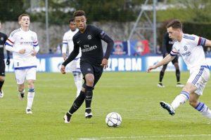 Officiel : Antoine Bernede quitte le PSG