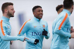 Officiel : Accord entre le PSV et Steven Bergwijn