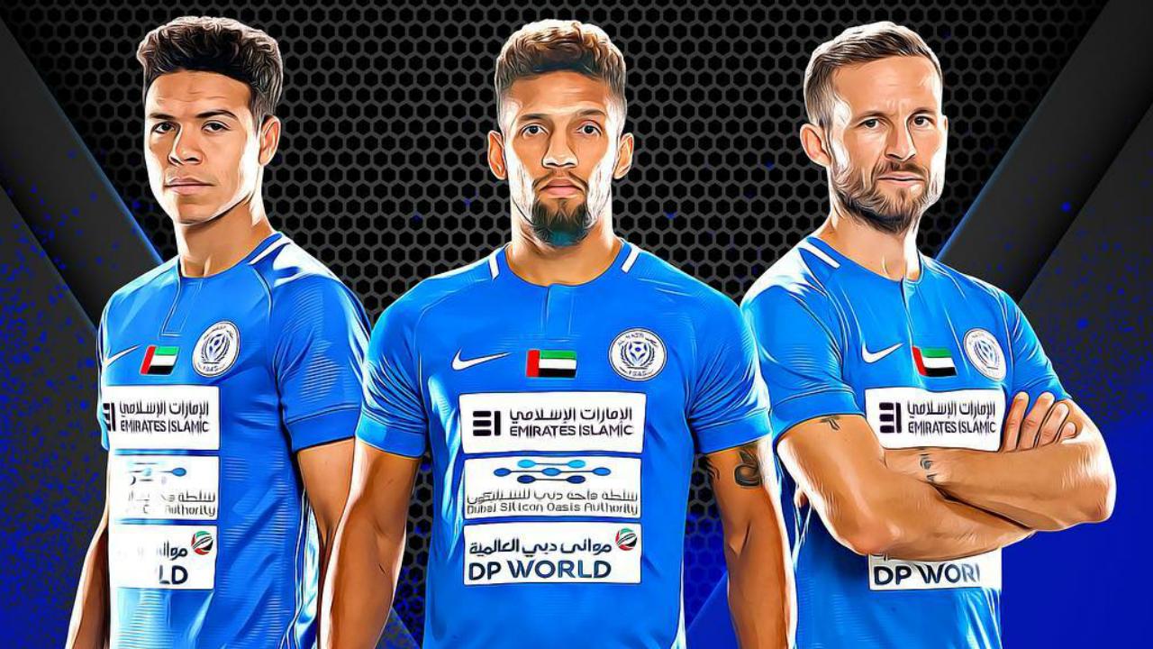 Al-Nasr : quatre joueurs libres, dont Yohan Cabaye !