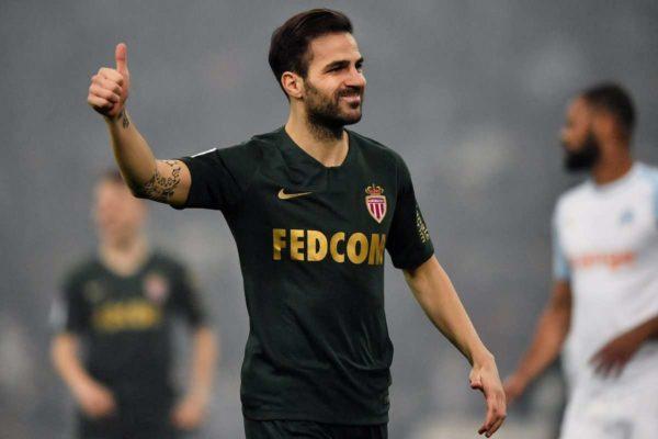 AS Monaco : Cesc Fabregas poussé vers la sortie ?