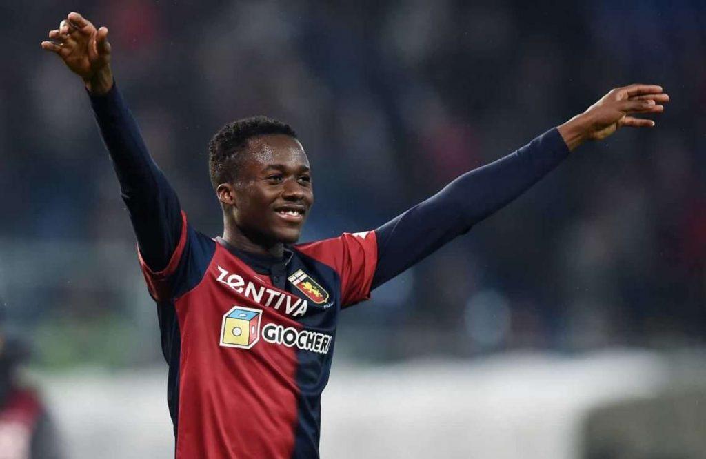 Juve-Genoa : chassé croisé entre Pjaca et Kouamé ?