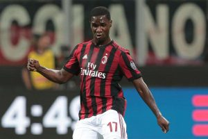 Milan AC : direction le Brésil pour Cristian Zapata ?