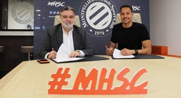 Officiel : deux prolongations au MHSC