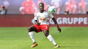 RB Leipzig : bientôt des discussions pour Upamecano