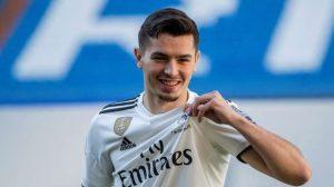 Real Madrid : Brahim Diaz déjà sur le départ ?