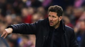 L'Atletico Madrid proche de boucler le dossier Diego Simeone