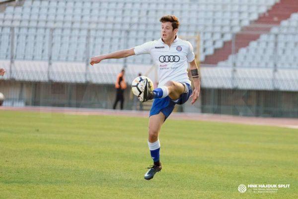 Dortmund cible un jeune talent croate