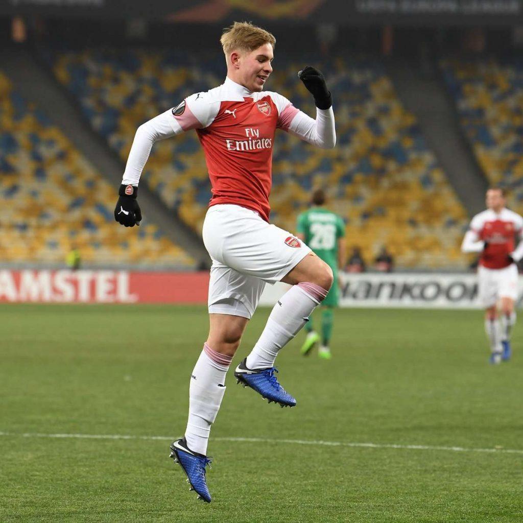 Officiel : un départ en prêt à Arsenal