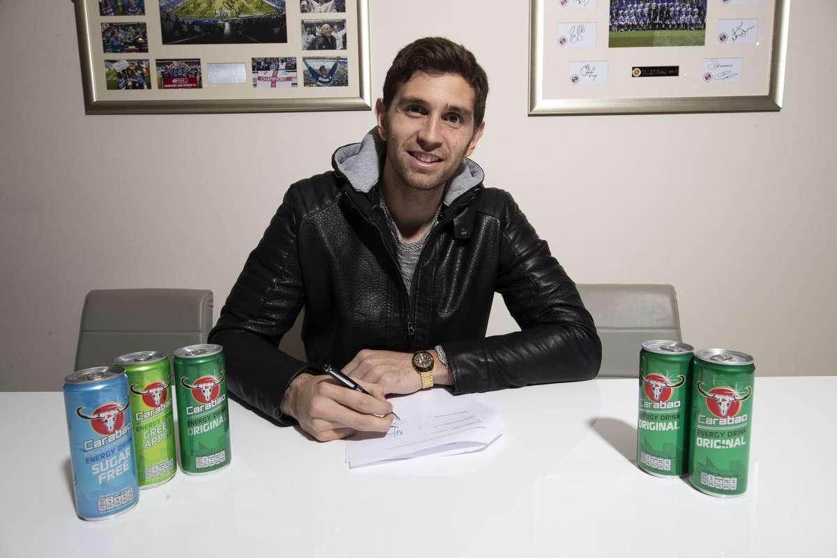 Officiel : Emiliano Martinez signe à Reading