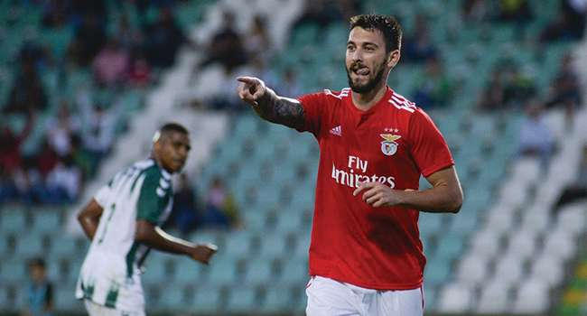 Benfica : Direction l'Allemagne pour Facundo Ferreyra