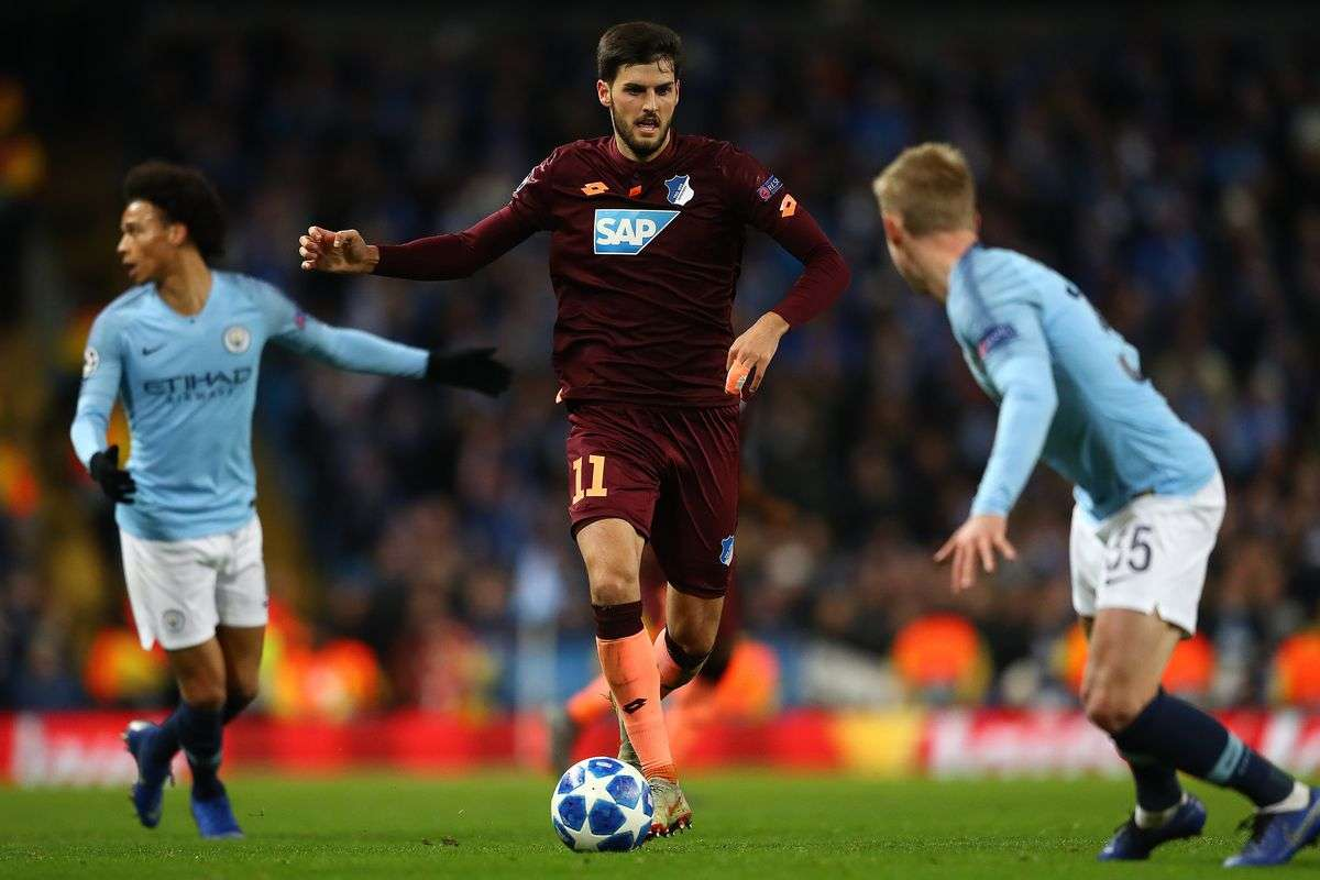 Tottenham se penche sur un international autrichien