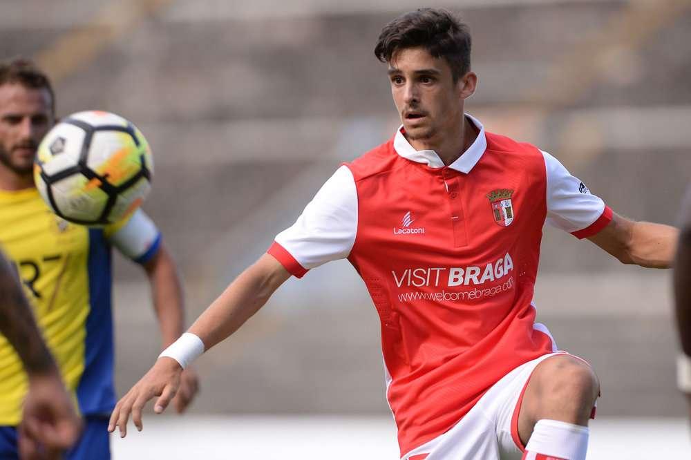 Arsenal se penche sur un jeune talent portugais