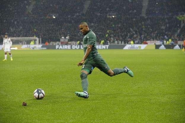 Officiel : Gabriel Silva prolonge à Saint-Etienne