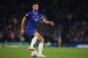 Chelsea : Cahill ciblé par les Eagles