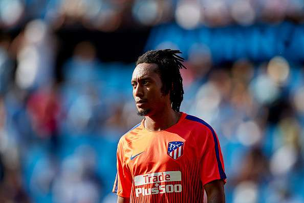 Atletico Madrid : Gelson Martins indésirable !