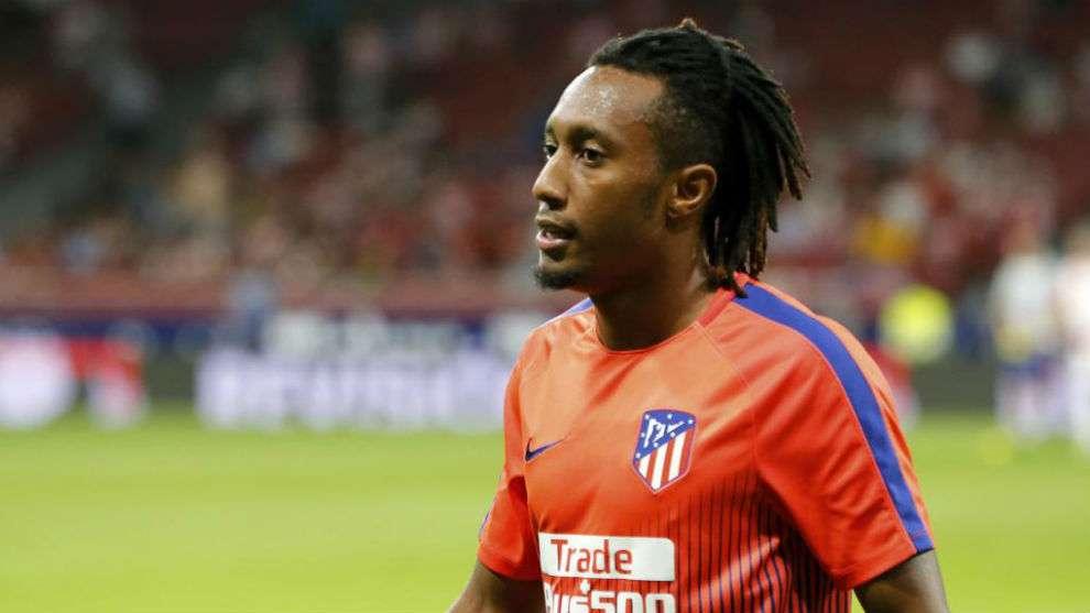 Monaco piste un deuxième joueur de l'Atletico