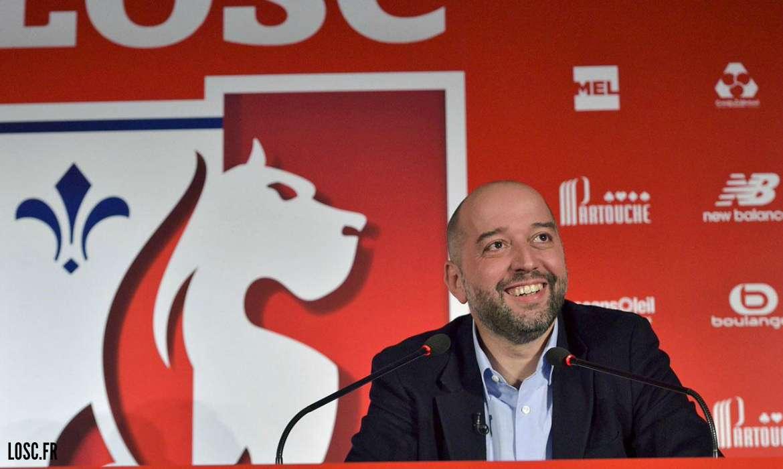 Officiel : Lille peut recruter !