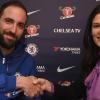 Officiel : Gonzalo Higuain signe à Chelsea