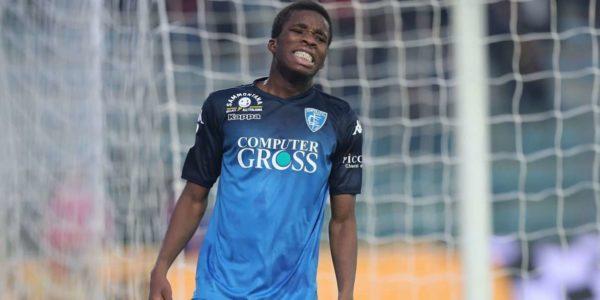 L'Inter Milan se positionne sur un jeune talent ivoirien