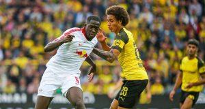 Chelsea ne lâche pas Konaté