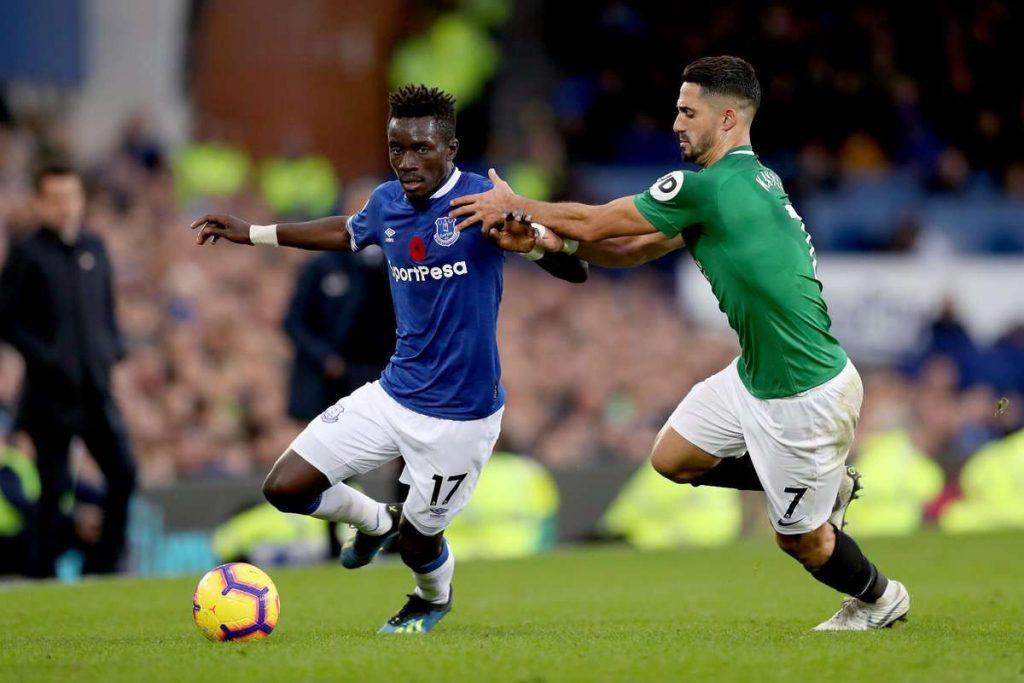Everton va porter plainte contre le PSG !