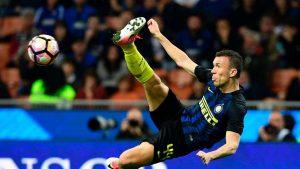 Inter Milan : une nouvelle touche anglaise pour Ivan Perisic