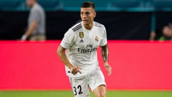 Bournemouth : Un jeune du Real Madrid dans le viseur
