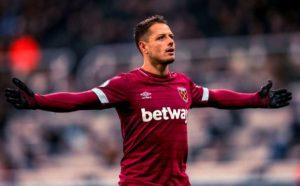 West Ham : Javier Hernandez va signer en Espagne