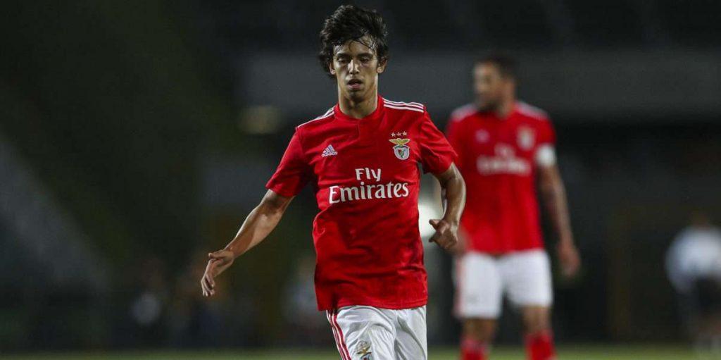 Chelsea et Manchester United se penche sur le nouveau phénomène portugais