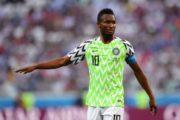 Officiel : John Obi Mikel revient en Angleterre