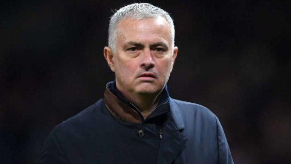 Mourinho veut se séparer de plusieurs joueurs !