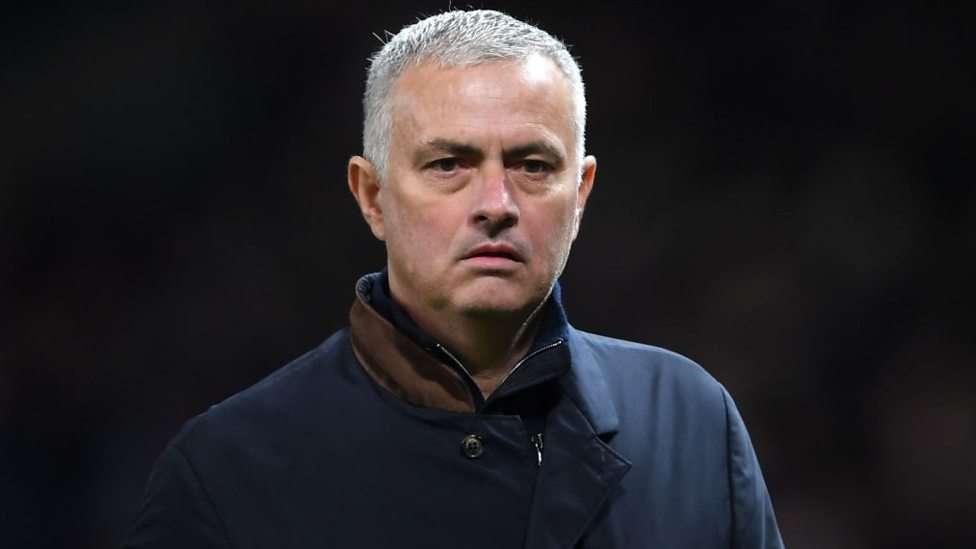 Mourinho évoque son avenir