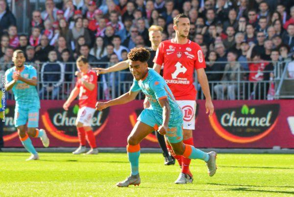 L'Inter Milan cible un espoir de Lorient