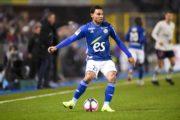 RC Strasbourg : direction l'Italie pour Lala ?