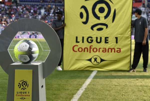 Reprise Ligue 1 : les dates et infos en direct