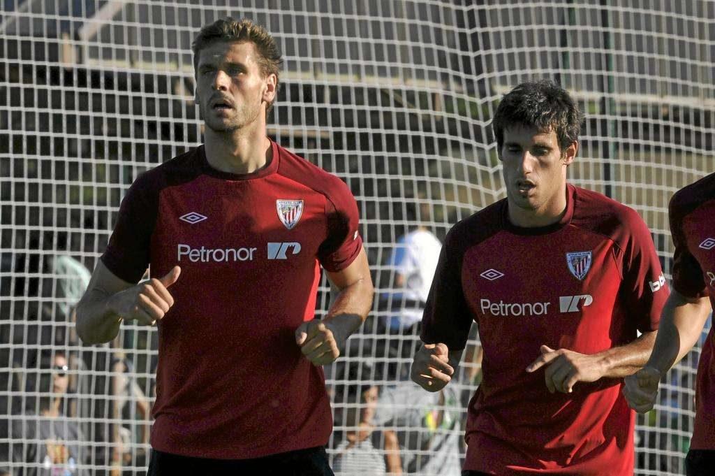 Bilbao veut recruter ses anciens joueurs