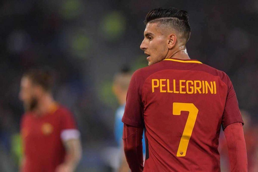 Le Milan AC se positionne sur Pellegrini