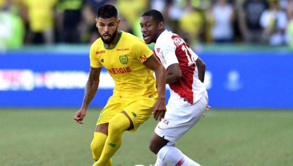 FC Nantes ; le départ de Lima imminent ?